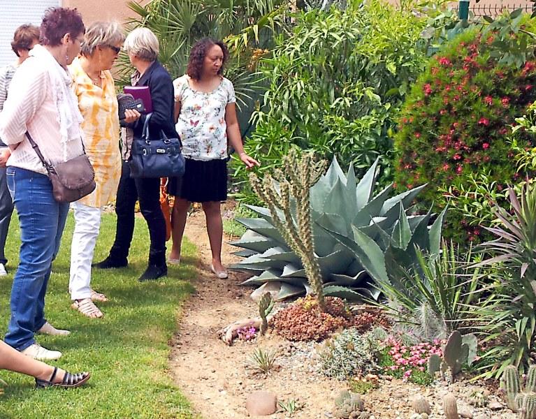 Mai juin 2015 le jardin est tout vert for Vide jardin tournefeuille 2015